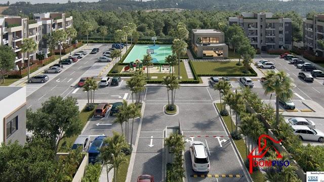 Proyecto de Apartamentos en Venta en Avenida Ecológica, y salida alternativa por la San Isidro