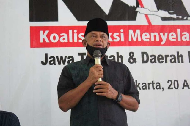 Soal Pencopotan Jabatan Panglima TNI gegara Film 30S PKI, Gatot Nurmantyo: Itu Opini Publik