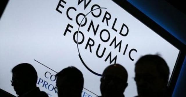 O Fórum Económico Mundial de Davos (WEF) está de volta - comemorando 50 anos