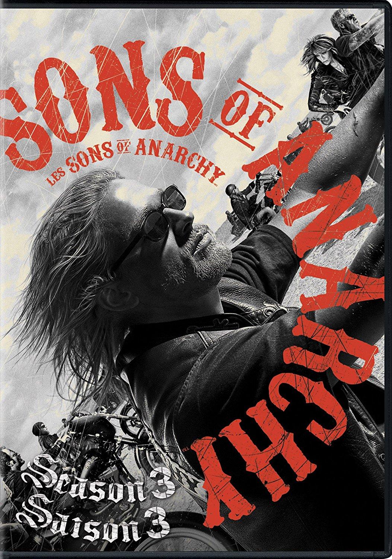 Sons Of Anarchy Staffel 4 Deutsch