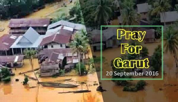 Daftar Banjir Bandang Terbesar Di Indonesia Serta Video