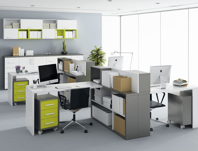 best buying modern office furniture online UK for sale