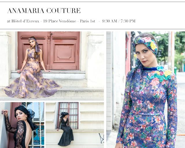 Anamaria Couture