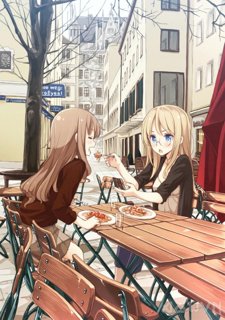 48 AowVN.org m - [ Hình Nền ] Anime cho điện thoại cực đẹp , cực độc | Wallpaper