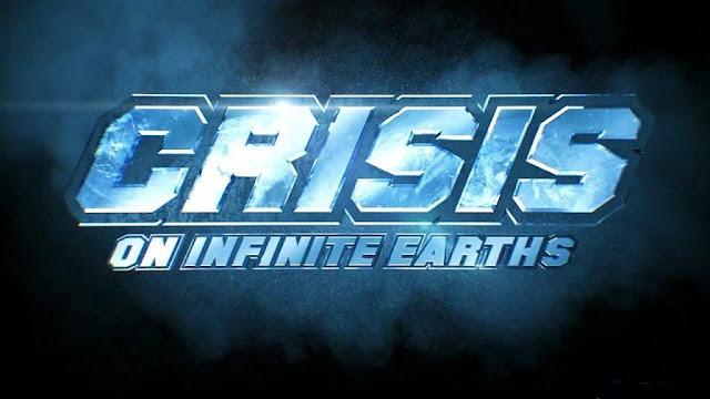 Crise nas terras infinitas