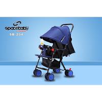 spacebaby stroller