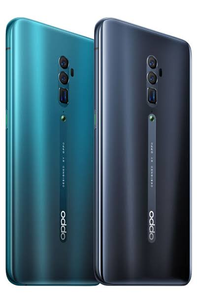Oppo Reno and Oppo Reno 10x Zoom Edition Launch in India, Learn Price