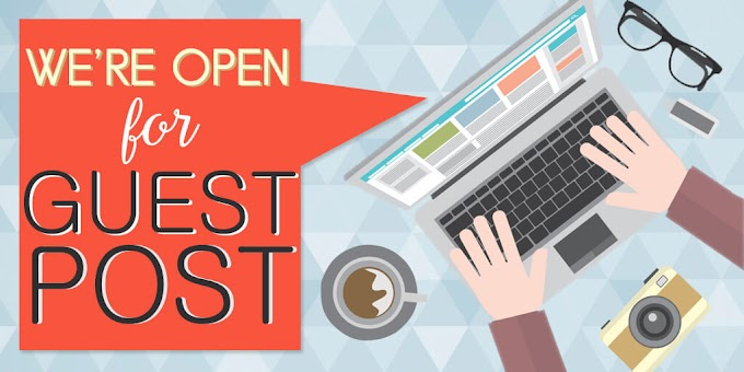 Top free guest posting sites list
