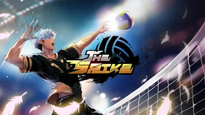 The Spike - Volleyball Story novo game mobile