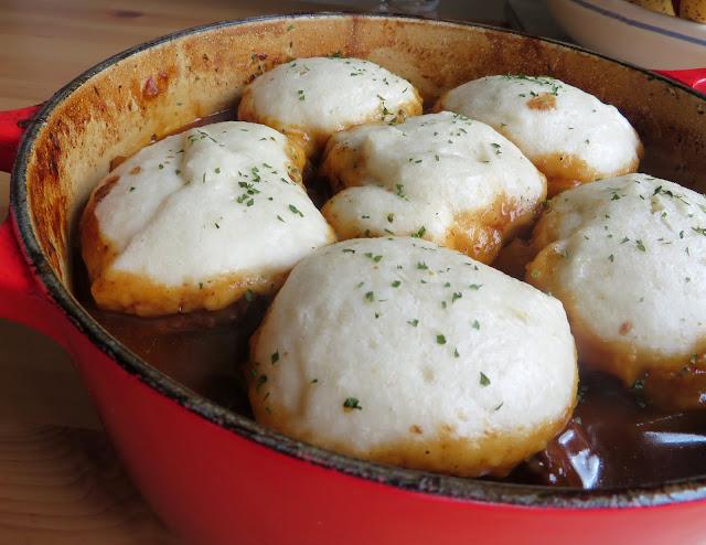 Basic Dumplings