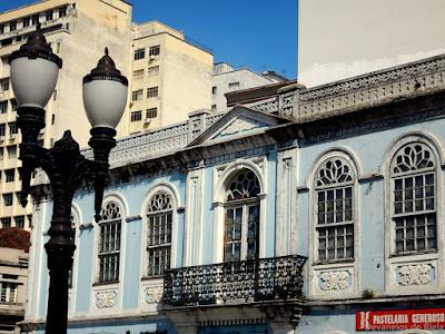 Curitiba Free Walking pelo Centro histórico