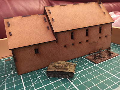 Normandy Building picture 3
