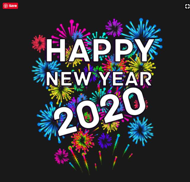 Happy New year 2020 | Happy New year Whatsapp Status Video 2020
