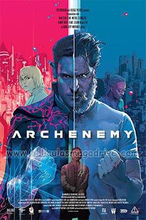 Archenemy (2020) [Castellano-Ingles] [1080P] [Hazroah]