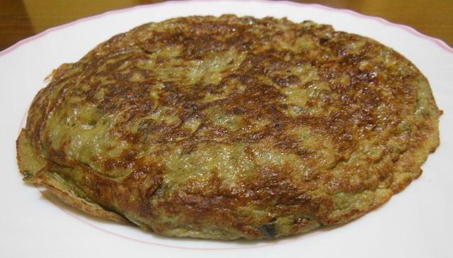 Tortillaberenjena1