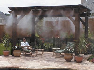 nebulizadores plantas