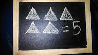 Contiamo i triangoli del numero