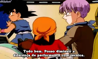 Dragon Ball GT Episodio 09