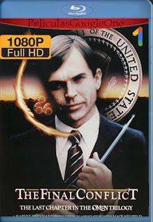 La Profecia 3[1981] [1080p BRrip] [Latino-Inglés] [GoogleDrive] LaChapelHD