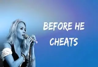 Before He Cheats Song Lyrics