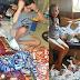 Panghanda sana sa 1st Birthday ng anak, Ibinili ng Relief Goods para makatulong