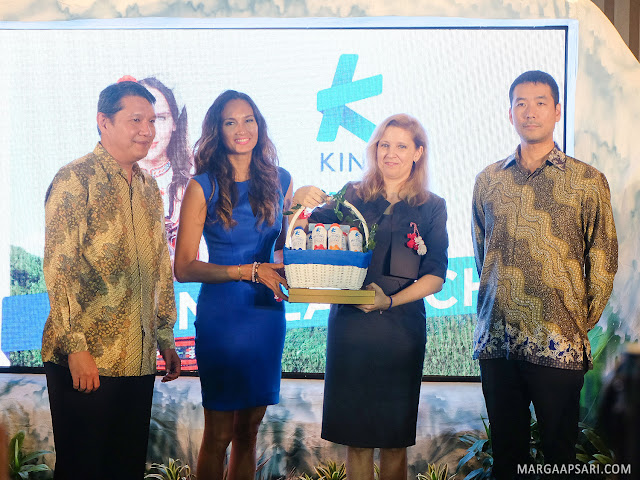 KIN Bulgarian Yogurt Launching Event