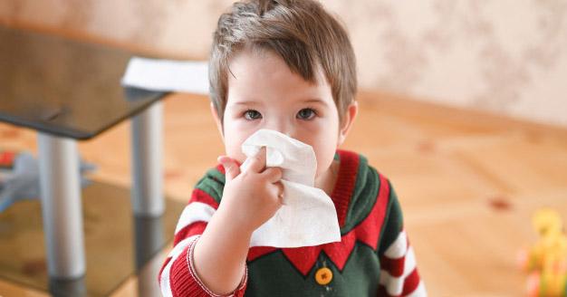 5 Penyakit Bawaan Orangtua yang Dapat Menurun ke Anak