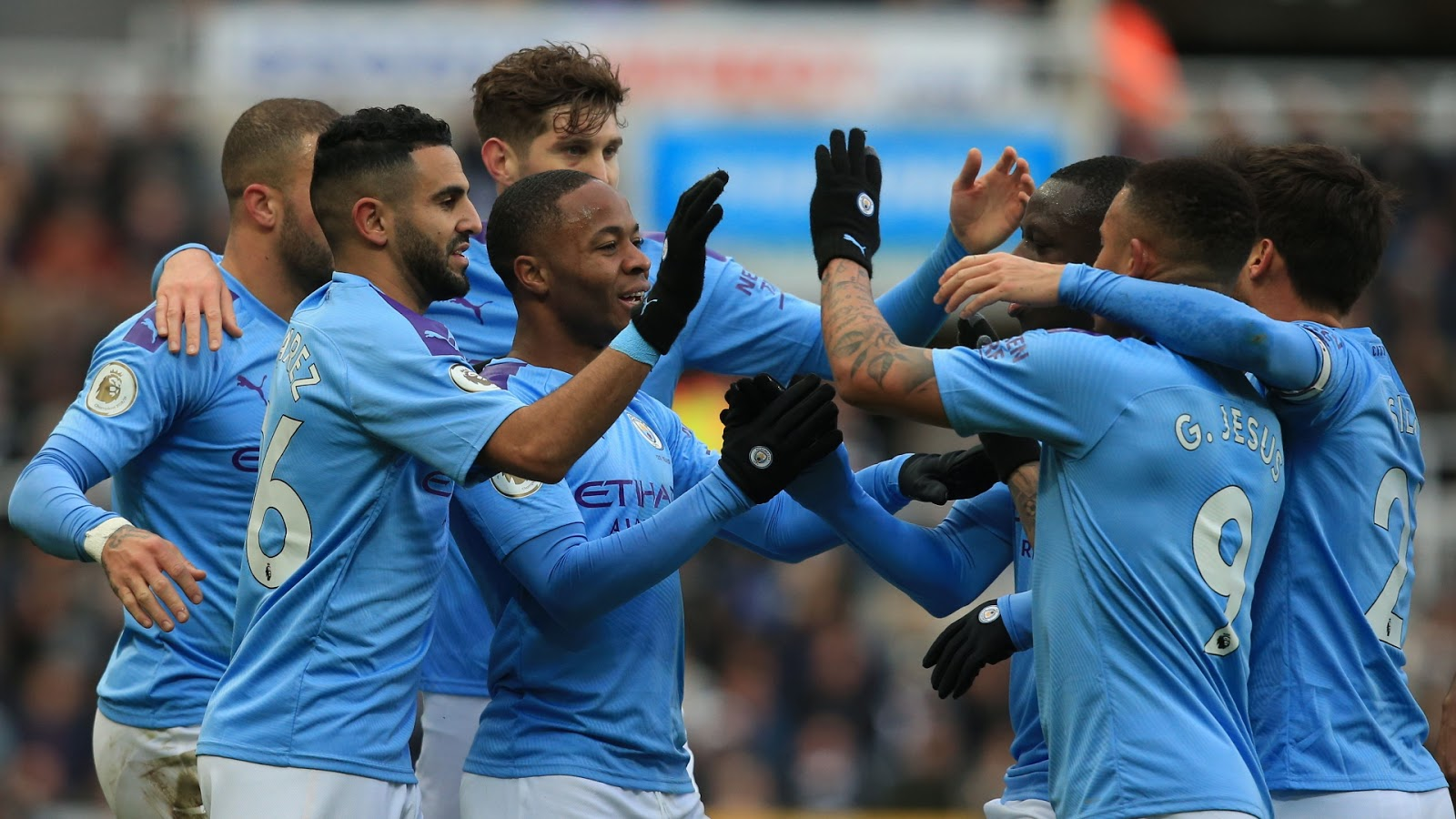 نتيجة مباراة مانشستر سيتي واكسفورد يونايتد بتاريخ 18-12-2019 كأس الرابطة الإنجليزية