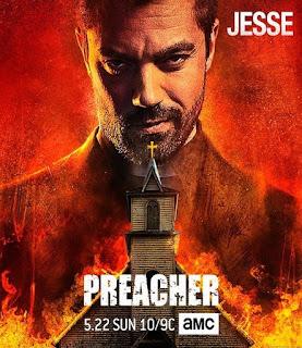 Preacher Temporada 4 audio español