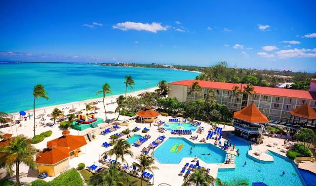 Aluguel de carro em Bahamas - Nassau