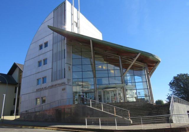 Corte de Apelaciones Valdivia