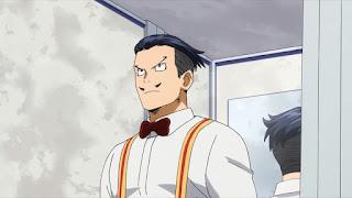 ヒロアカ 飯田天哉 神野区 | IIDA TENYA | インゲニウム Ingenium | 僕のヒーローアカデミア アニメ | My Hero Academia | Hello Anime !