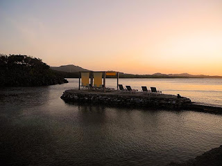 sunsets, buccaneer landing, beauty, paya bay resort, naturism,