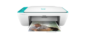 HP DeskJet Ink Advantage 2675 Driver & Software Downloads