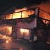 (video) Bas Terbakar 35 Orang Jemaah Maut Kemalangan Di Madinah