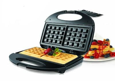 Waffle Maker – صانعة الوافل