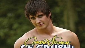CF Crush – Travis Volume 4 (Bareback)