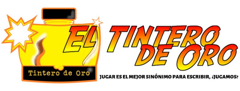 Logo de El Tintero de Oro