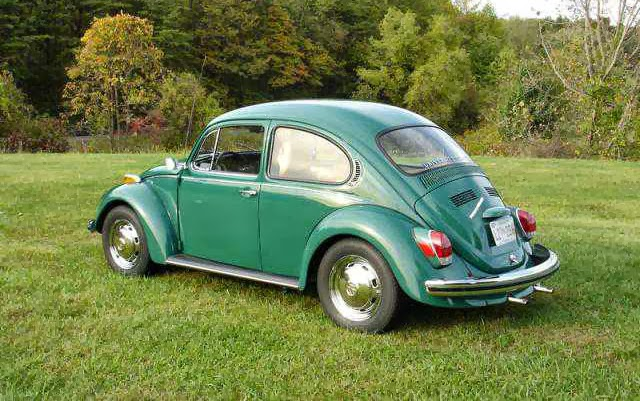 1971 volkswagen beetle exceptional condition buy classic volks. Black Bedroom Furniture Sets. Home Design Ideas