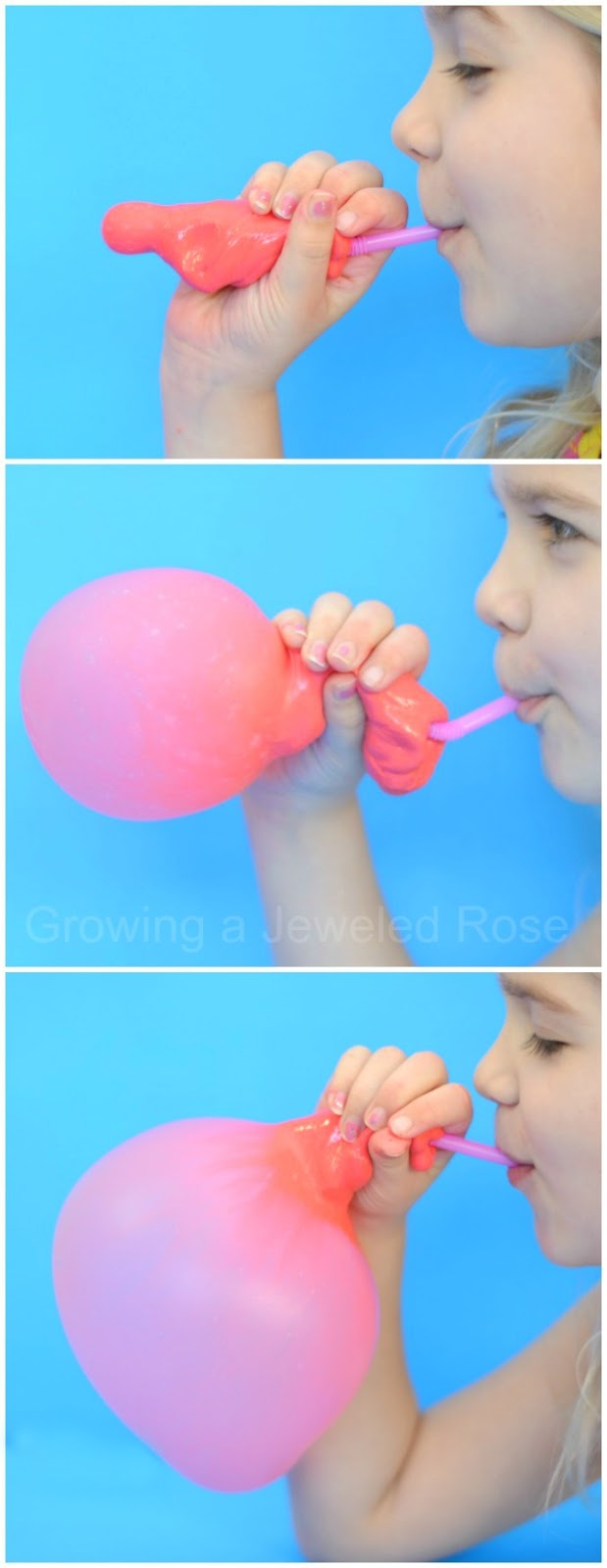 Bubblegum Slime Recipe This Stuff Is So Cool! It Looks, Feels, Smells