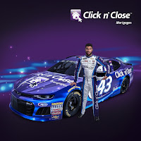 For the fastest lap in each race, Click n' Close will make a donation to Victory Junction.