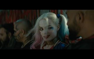 escuadron suicida: clip promocional de halloween