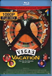 Vacaciones En Las Vegas [1997] [1080p BRrip] [Latino-Ingles] [HazroaH]
