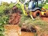 Secretaria de Agricultura realiza recuperação de Linhas Vicinais e Carreadores de Propriedades Rurais  de Cacoal