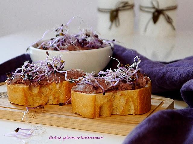 Pasta wątróbkowa do chleba - Czytaj więcej »