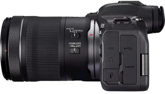 أفضل كاميرات كانون Canon لعام 2020