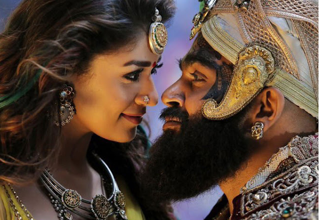 Kaashmora Telugu Movie Official Trailer
