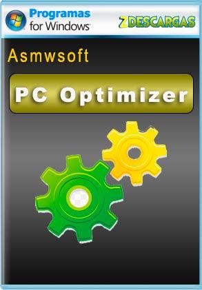 Asmwsoft PC Optimizer 2021 Full