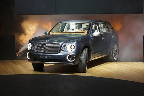 Bentley-exp