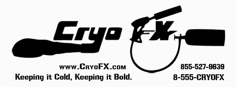 CryoFX® Manufacturer of Cryogenic theatrical CO2 Special
